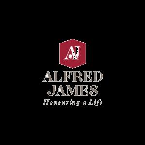 Alfred James Funerals