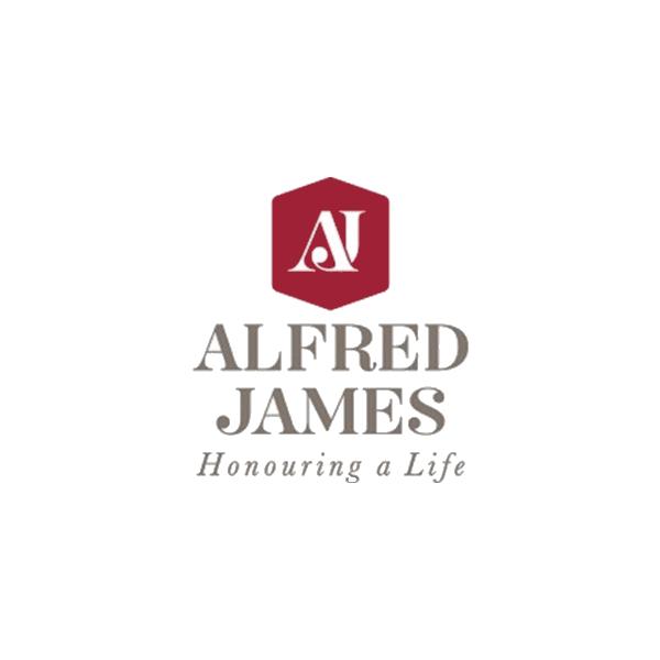 alfred james funeral directors