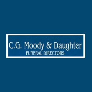 C G Moody and Daughters Funerals
