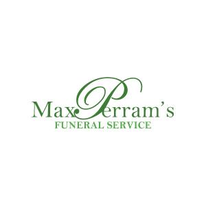 Max Perram's Funeral Service
