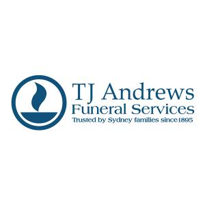 TJ Andrews Funerals Sydney